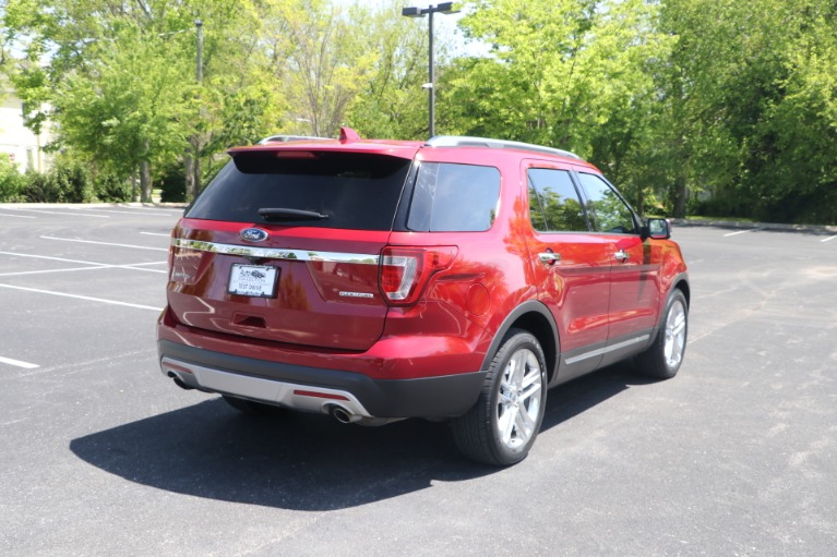 Used 2016 Ford Explorer Limited for sale Sold at Auto Collection in Murfreesboro TN 37130 3