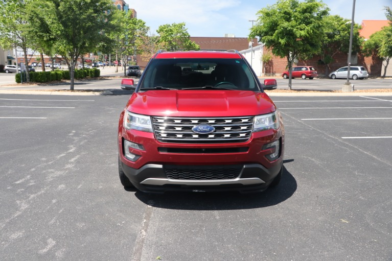 Used 2016 Ford Explorer Limited for sale Sold at Auto Collection in Murfreesboro TN 37130 5