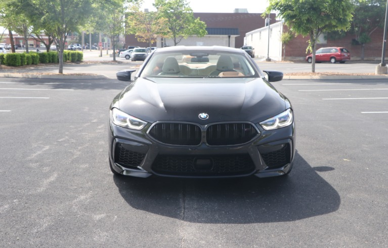 Used 2020 BMW M8 COMPETITION COUPE W/NAV for sale Sold at Auto Collection in Murfreesboro TN 37130 5