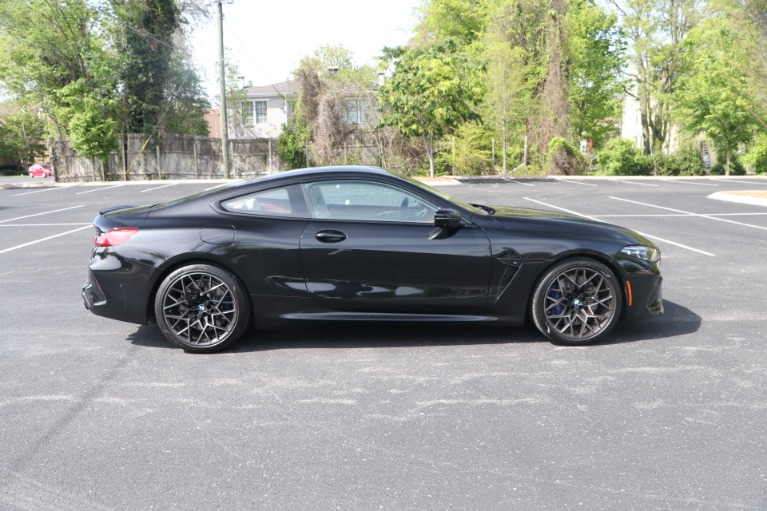 Used 2020 BMW M8 COMPETITION COUPE W/NAV for sale Sold at Auto Collection in Murfreesboro TN 37130 8