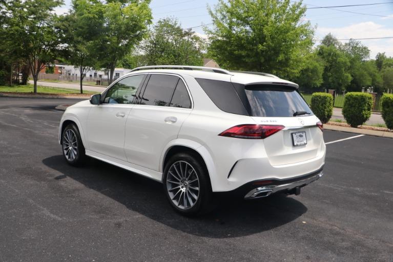 Used 2021 Mercedes-Benz GLE 350 4MATIC PREMIUM W/NAV for sale $73,950 at Auto Collection in Murfreesboro TN 37130 4
