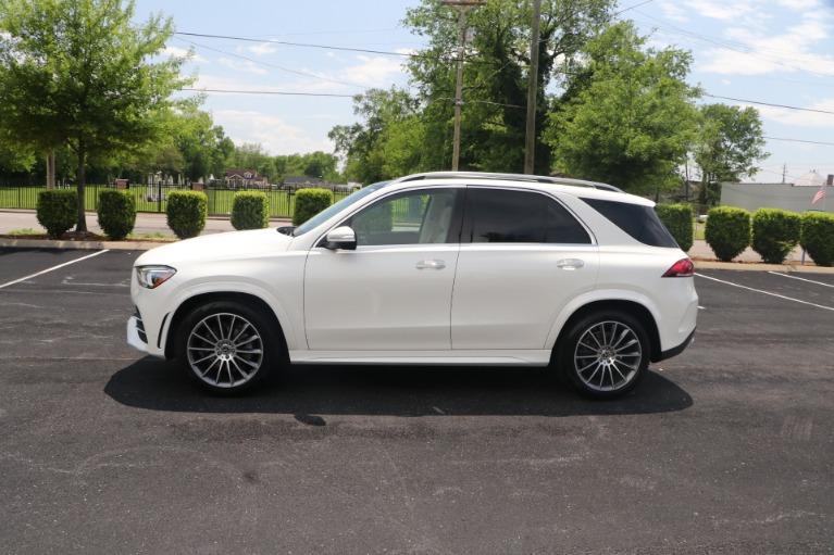 Used 2021 Mercedes-Benz GLE 350 4MATIC PREMIUM W/NAV for sale $73,950 at Auto Collection in Murfreesboro TN 37130 7