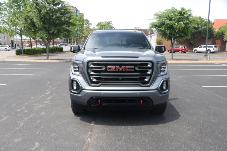 Used 2020 GMC Sierra 1500 AT4 PREMIUM DIESEL 4WD CREW CAB W/NAV for sale Sold at Auto Collection in Murfreesboro TN 37130 5