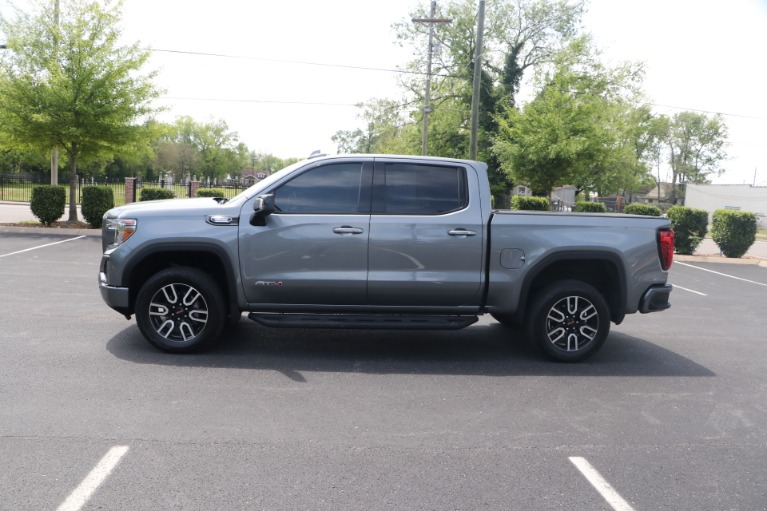 Used 2020 GMC Sierra 1500 AT4 PREMIUM DIESEL 4WD CREW CAB W/NAV for sale Sold at Auto Collection in Murfreesboro TN 37130 7