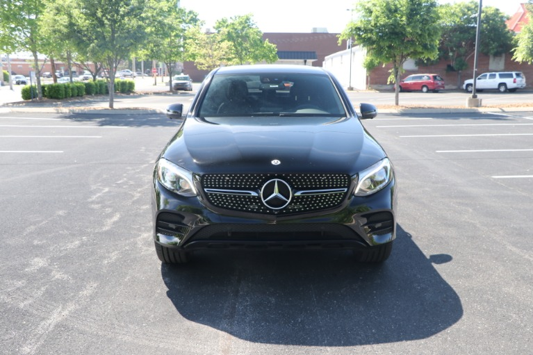 Used 2019 Mercedes-Benz GLC 300 COUPE 4MATIC AMG LINE W/NAV for sale $47,950 at Auto Collection in Murfreesboro TN 37130 5