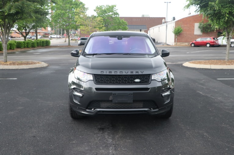 Used 2017 Land Rover Discovery SPORT HSE DYNAMIC W/NAV for sale $33,950 at Auto Collection in Murfreesboro TN 37130 5