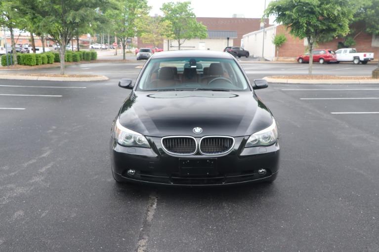 Used 2006 BMW 530I PREMIUM SPORT W/NAV for sale Sold at Auto Collection in Murfreesboro TN 37130 5