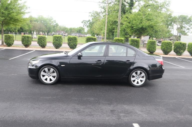 Used 2006 BMW 530I PREMIUM SPORT W/NAV for sale Sold at Auto Collection in Murfreesboro TN 37130 7