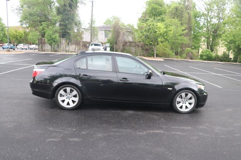Used 2006 BMW 530I PREMIUM SPORT W/NAV for sale Sold at Auto Collection in Murfreesboro TN 37130 8