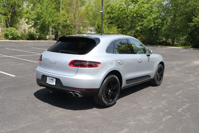 Used 2018 Porsche Macan MACAN S AWD W/NAV for sale Sold at Auto Collection in Murfreesboro TN 37130 3