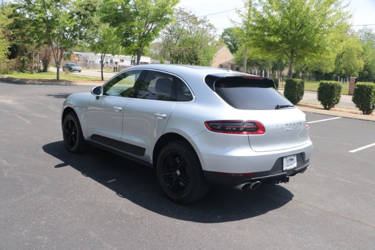 Used 2018 Porsche Macan MACAN S AWD W/NAV for sale Sold at Auto Collection in Murfreesboro TN 37130 4