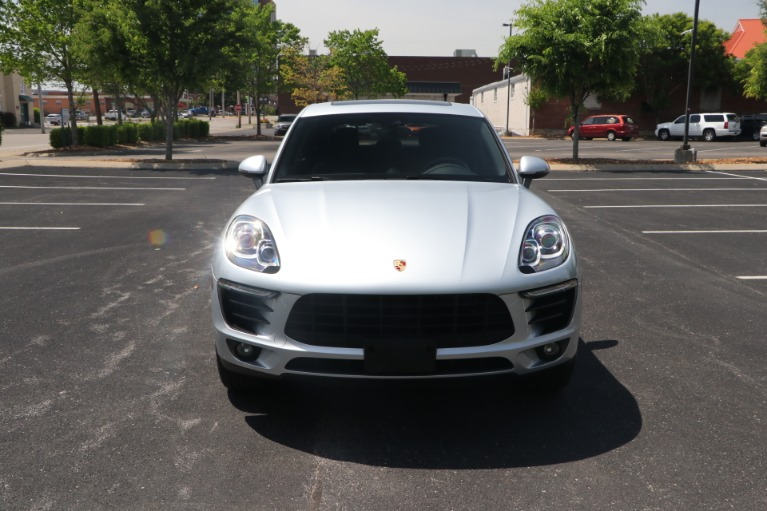 Used 2018 Porsche Macan MACAN S AWD W/NAV for sale Sold at Auto Collection in Murfreesboro TN 37130 5