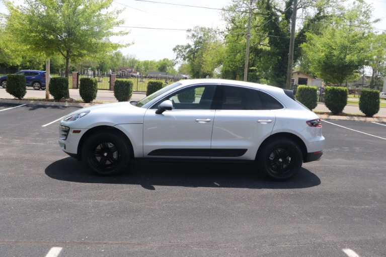 Used 2018 Porsche Macan MACAN S AWD W/NAV for sale Sold at Auto Collection in Murfreesboro TN 37130 7