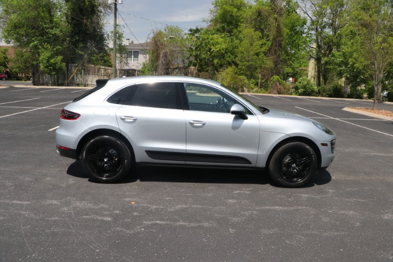 Used 2018 Porsche Macan MACAN S AWD W/NAV for sale Sold at Auto Collection in Murfreesboro TN 37130 8