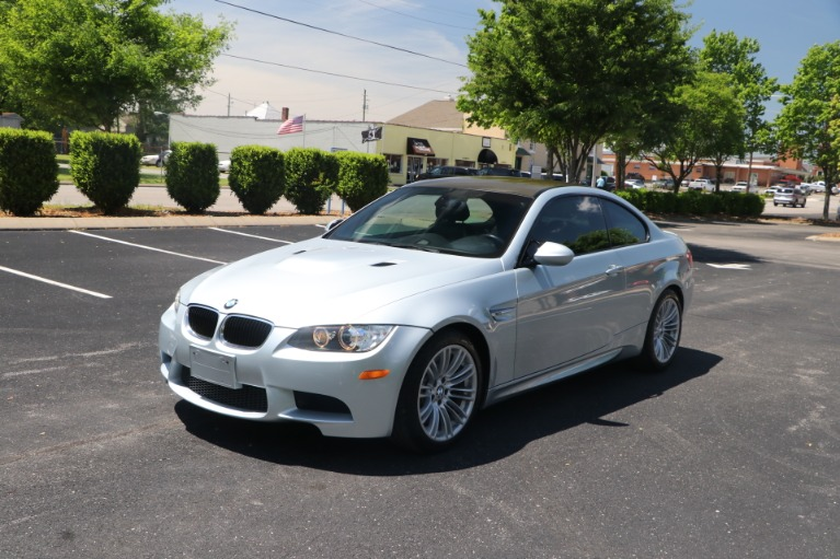 Used 2011 BMW M3 M3 COUPE PREMIUM RWD W/NAV for sale $29,950 at Auto Collection in Murfreesboro TN 37130 2