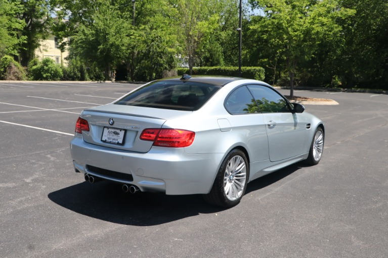 Used 2011 BMW M3 M3 COUPE PREMIUM RWD W/NAV for sale $29,950 at Auto Collection in Murfreesboro TN 37130 3