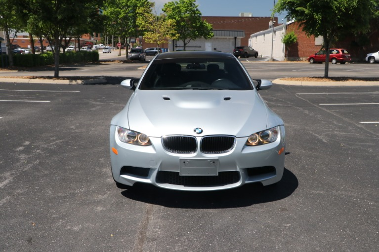 Used 2011 BMW M3 M3 COUPE PREMIUM RWD W/NAV for sale $29,950 at Auto Collection in Murfreesboro TN 37130 5