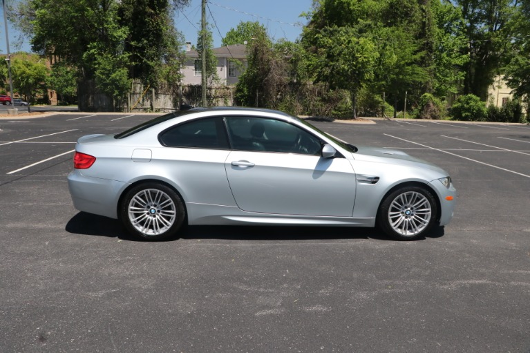 Used 2011 BMW M3 M3 COUPE PREMIUM RWD W/NAV for sale $29,950 at Auto Collection in Murfreesboro TN 37130 8
