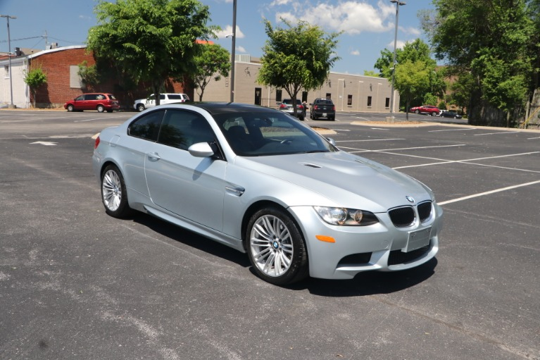 Used 2011 BMW M3 M3 COUPE PREMIUM RWD W/NAV for sale $29,950 at Auto Collection in Murfreesboro TN 37130 1