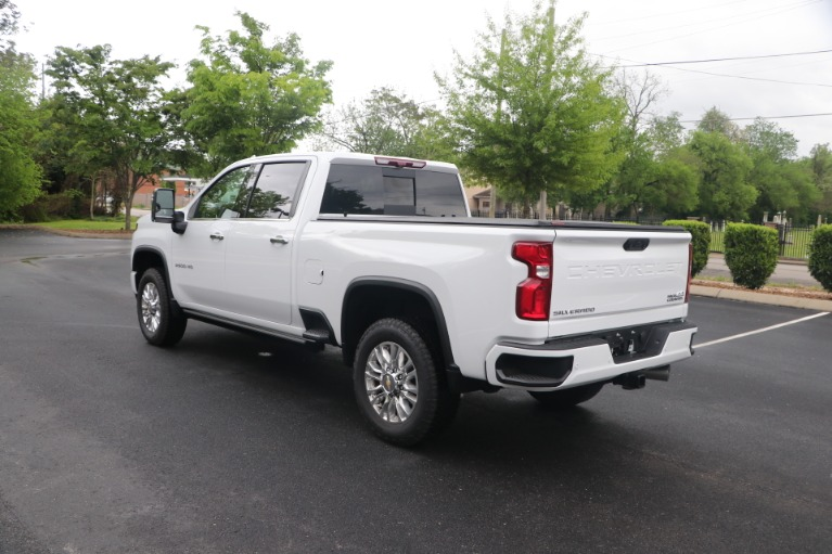 Used 2021 Chevrolet Silverado 2500HD HIGH COUNTRY DELUXE W/NAV for sale Sold at Auto Collection in Murfreesboro TN 37130 4