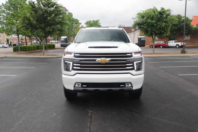 Used 2021 Chevrolet Silverado 2500HD HIGH COUNTRY DELUXE W/NAV for sale Sold at Auto Collection in Murfreesboro TN 37130 5