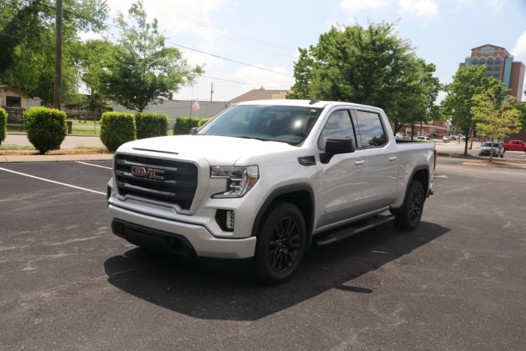 Used 2020 GMC Sierra 1500 ELEVATION CREW CAB 2WD for sale Sold at Auto Collection in Murfreesboro TN 37130 2