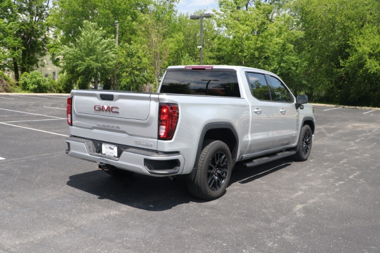Used 2020 GMC Sierra 1500 ELEVATION CREW CAB 2WD for sale Sold at Auto Collection in Murfreesboro TN 37130 3