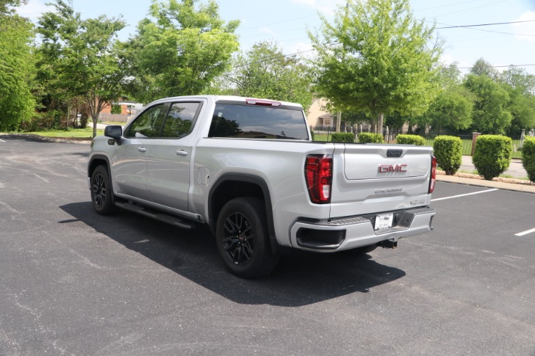 Used 2020 GMC Sierra 1500 ELEVATION CREW CAB 2WD for sale Sold at Auto Collection in Murfreesboro TN 37130 4