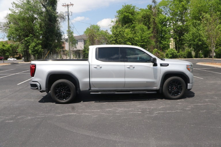 Used 2020 GMC Sierra 1500 ELEVATION CREW CAB 2WD for sale Sold at Auto Collection in Murfreesboro TN 37130 8