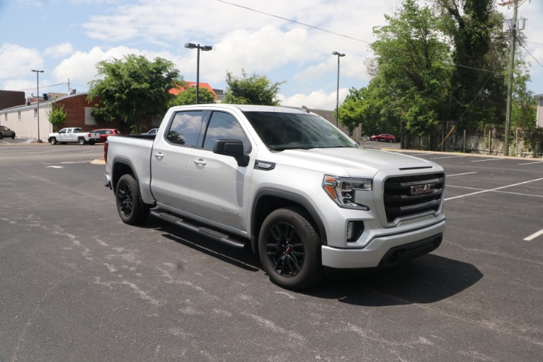 Used 2020 GMC Sierra 1500 ELEVATION CREW CAB 2WD for sale Sold at Auto Collection in Murfreesboro TN 37130 1