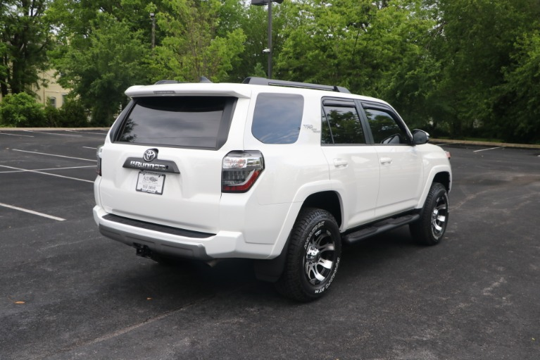 Used 2019 Toyota 4Runner TRD OFF ROAD PREMIUM 4WD W/NAV for sale Sold at Auto Collection in Murfreesboro TN 37130 3