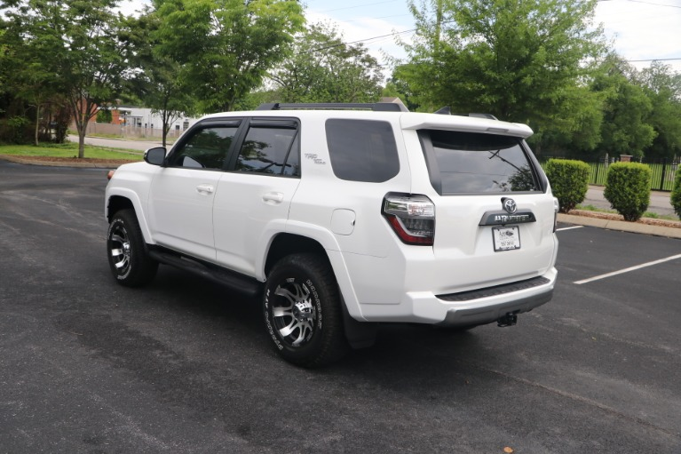 Used 2019 Toyota 4Runner TRD OFF ROAD PREMIUM 4WD W/NAV for sale Sold at Auto Collection in Murfreesboro TN 37130 4