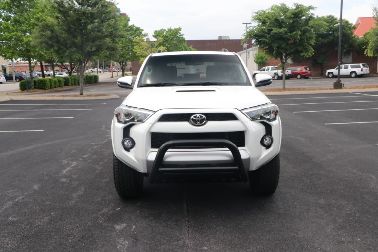 Used 2019 Toyota 4Runner TRD OFF ROAD PREMIUM 4WD W/NAV for sale Sold at Auto Collection in Murfreesboro TN 37130 5