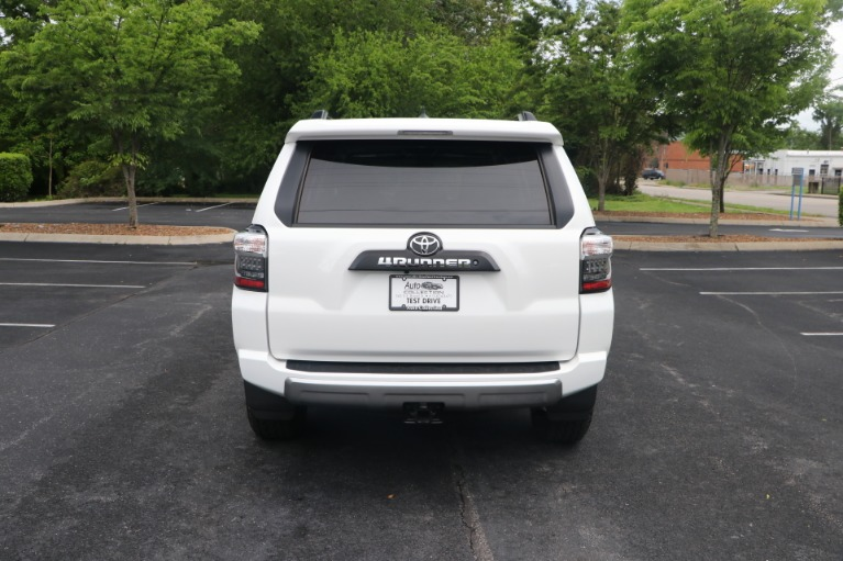 Used 2019 Toyota 4Runner TRD OFF ROAD PREMIUM 4WD W/NAV for sale Sold at Auto Collection in Murfreesboro TN 37130 6