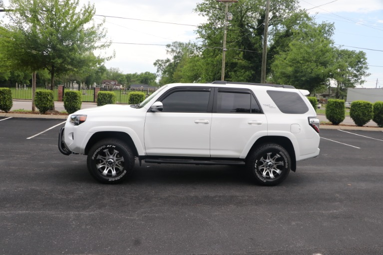 Used 2019 Toyota 4Runner TRD OFF ROAD PREMIUM 4WD W/NAV for sale Sold at Auto Collection in Murfreesboro TN 37130 7