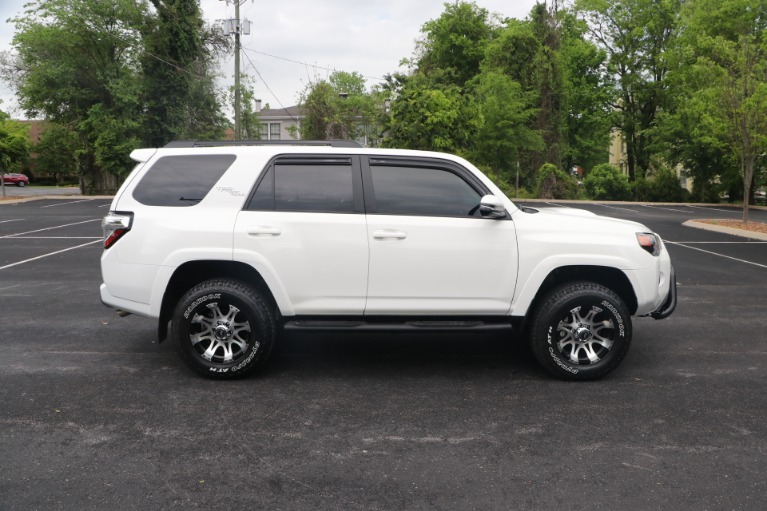 Used 2019 Toyota 4Runner TRD OFF ROAD PREMIUM 4WD W/NAV for sale Sold at Auto Collection in Murfreesboro TN 37130 8