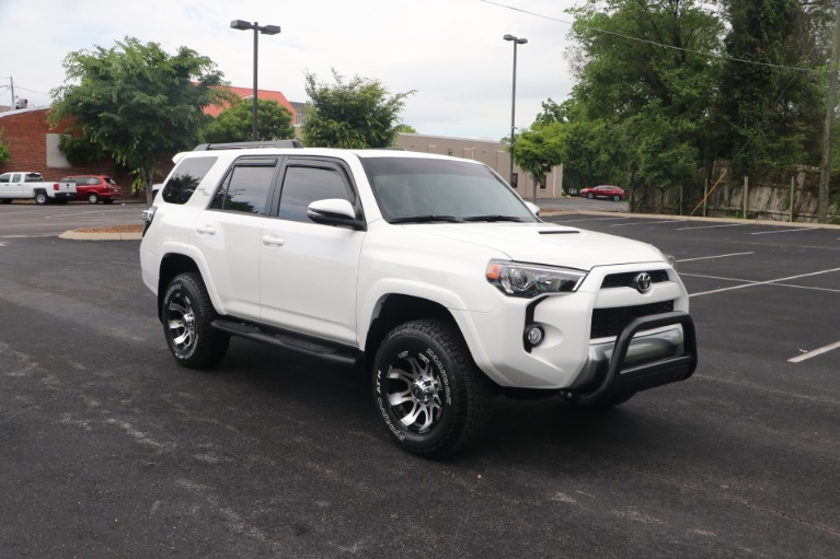 Used 2019 Toyota 4Runner TRD OFF ROAD PREMIUM 4WD W/NAV for sale Sold at Auto Collection in Murfreesboro TN 37130 1