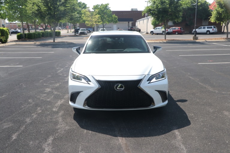 Used 2019 Lexus ES 350 F SPORT FWD W/NAV for sale $38,950 at Auto Collection in Murfreesboro TN 37130 5