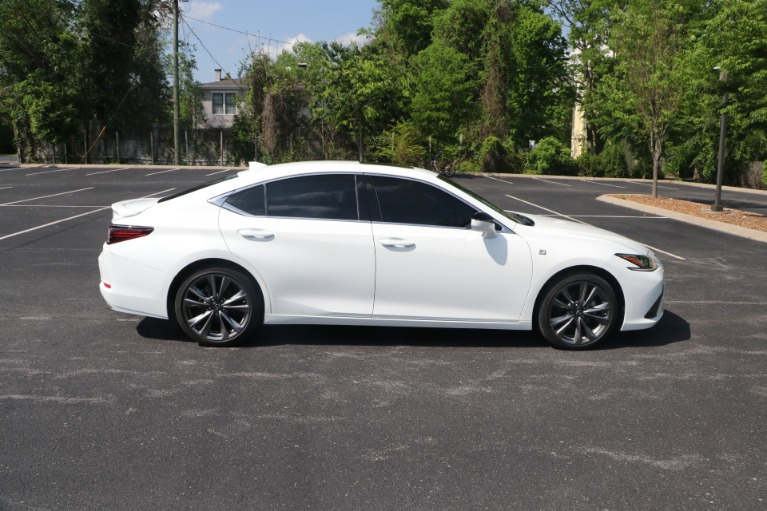 Used 2019 Lexus ES 350 F SPORT FWD W/NAV for sale $38,950 at Auto Collection in Murfreesboro TN 37130 8