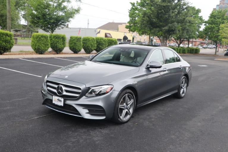 Used 2017 Mercedes-Benz E300 E300 RWD PREMIUM 3 W/NAV for sale $37,950 at Auto Collection in Murfreesboro TN 37130 2