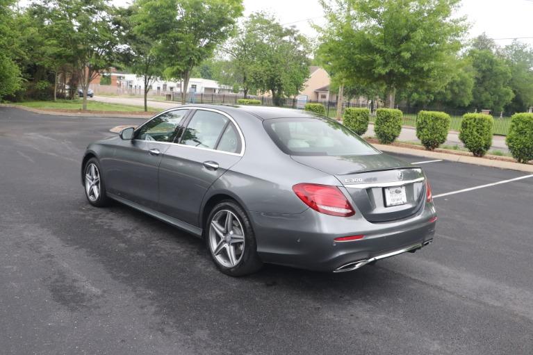 Used 2017 Mercedes-Benz E300 E300 RWD PREMIUM 3 W/NAV for sale $37,950 at Auto Collection in Murfreesboro TN 37130 4