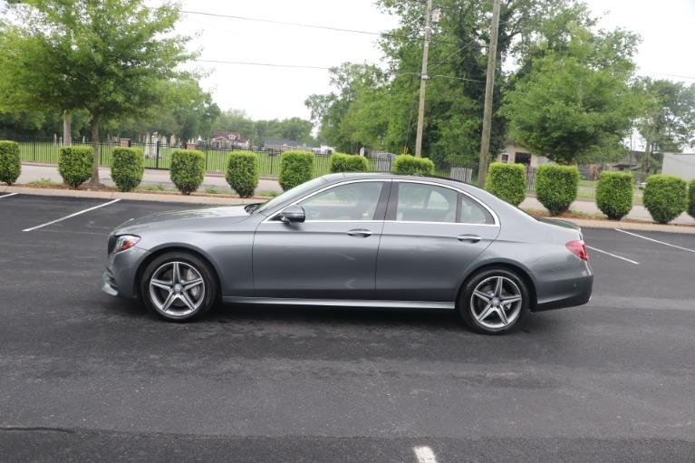 Used 2017 Mercedes-Benz E300 E300 RWD PREMIUM 3 W/NAV for sale $37,950 at Auto Collection in Murfreesboro TN 37130 7