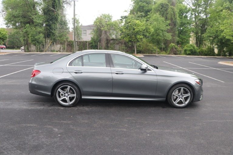 Used 2017 Mercedes-Benz E300 RWD PREMIUM 3 W/NAV for sale $37,950 at Auto Collection in Murfreesboro TN 37130 8