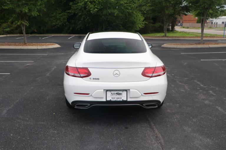 Used 2018 Mercedes-Benz C300 COUPE PREMIUM W/NAV for sale $35,950 at Auto Collection in Murfreesboro TN 37130 6