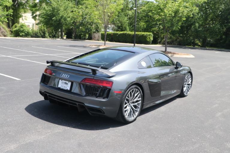 Used 2017 Audi R8 V10 PLUS QUATTRO S TRONIC W/NAV for sale Sold at Auto Collection in Murfreesboro TN 37130 3