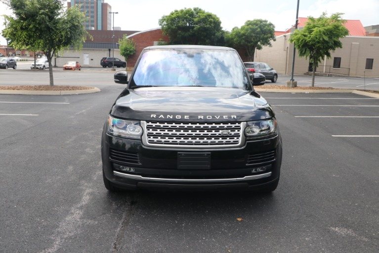 Used 2016 Land Rover Range Rover HSE 3.0 SUPERCHARGED W/NAV for sale $54,950 at Auto Collection in Murfreesboro TN 37130 5