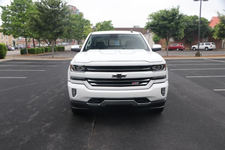 Used 2018 Chevrolet Silverado 1500 LTZ PLUS 4WD W/NAV for sale Sold at Auto Collection in Murfreesboro TN 37130 5