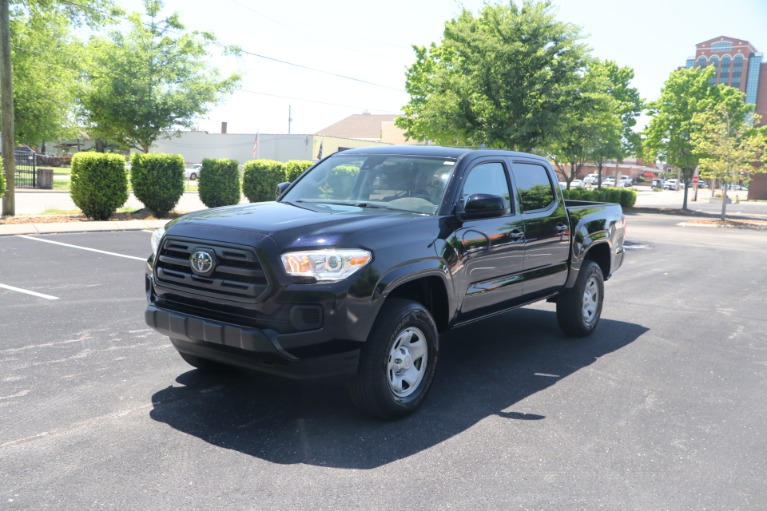 Used 2019 Toyota Tacoma SR 4X4 DOUBLE CAB for sale Sold at Auto Collection in Murfreesboro TN 37130 2