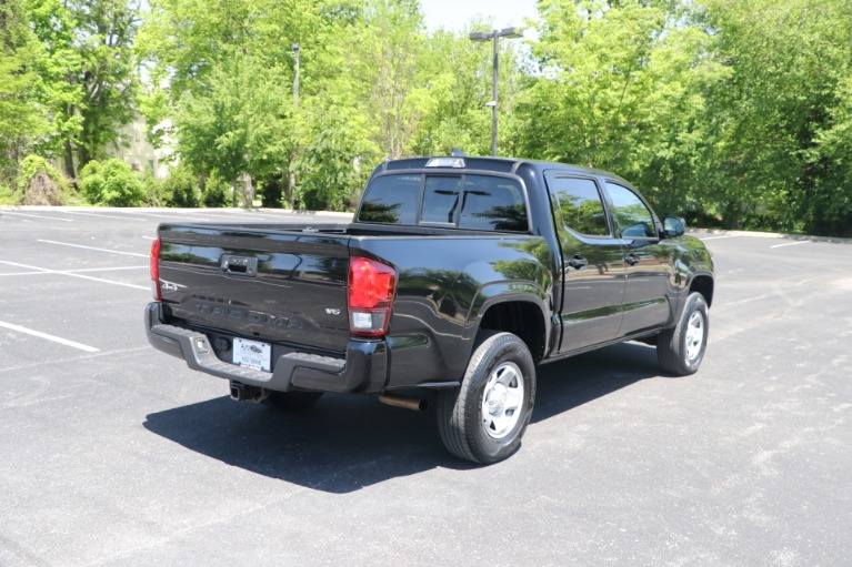 Used 2019 Toyota Tacoma SR 4X4 DOUBLE CAB for sale Sold at Auto Collection in Murfreesboro TN 37130 3