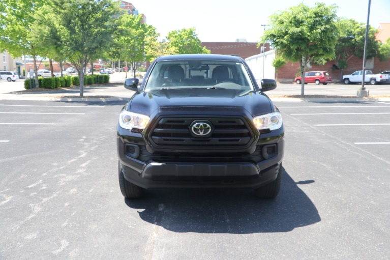 Used 2019 Toyota Tacoma SR 4X4 DOUBLE CAB for sale Sold at Auto Collection in Murfreesboro TN 37130 5